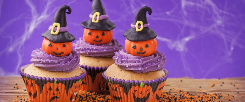 Dolci di halloween for Cucinare x halloween
